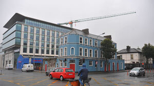 Iconic Cork building set to be demolished imminently