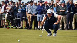 Westwood praises Mallow golfer James Sugure despite tough round at US Open