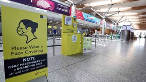 Cork Airport staff could see pay significantly cut