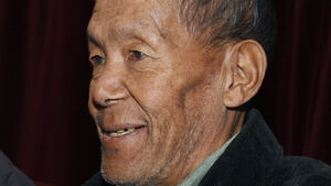 Veteran Sherpa guide who set Everest record dies aged 72