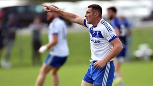 Noel O'Leary still calling the shots 10 years on from lifting Sam Maguire