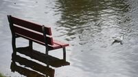 Flooding issue at Cork's Atlantic Pond to be resolved later this week