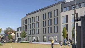 Extension of Bandon Road student development gets green light from planning authority