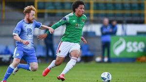 Fenn: Improved performance at Harps shows Cork City can avoid relegation