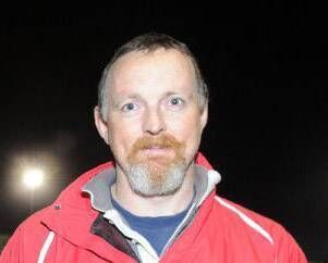 Paul O'Keeffe manager of St Finbarr's. Picture: Eddie O'Hare