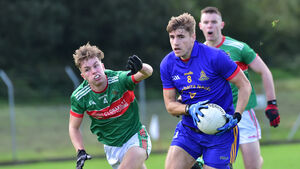 Barrs footballers can take the positives after clean sweep in the group stages