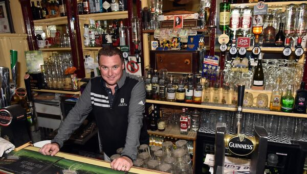The Cork City VFI chairperson also said that he hoped the public would work with the pubs to ensure a safe and successful return to business.