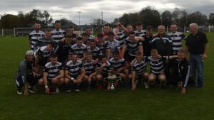 Midleton capture the East Cork JAFC title in style beating Carrigtwohill at their ease