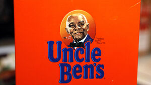 Mars drops Uncle Ben's name from rice brand
