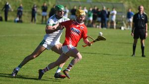 Charleville have the firepower to see off brave Kanturk to reach county final