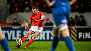 Munster will host Monday rugby at Thomond, no Musgrave Park fixtures yet