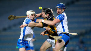 Attitude and energy drive Waterford from the back of the pack to All-Ireland final