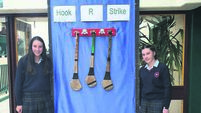 Cork pupils rack up success with sports gear product