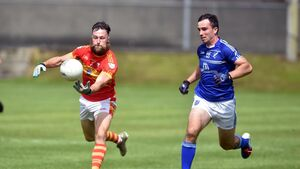 Goulding shows his quality as Éire Óg have the edge on Bantry Blues