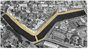 City Hall confirms first phase of Cork city flood defences project to begin early next year