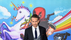 Ryan Reynolds urges young people to stop going to parties amid pandemic