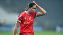 Ref justice for Cork camogie team but really they've only themselves to blame