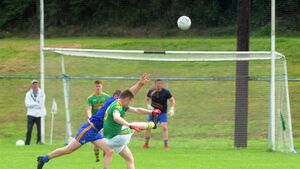IFC: Flahive leads the way for Millstreet footballers against St Finbarr's