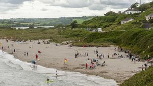 Cork's beaches under threat from increased visitors during Covid-19 pandemic