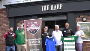 Harp Celtic are all business as five new teams enter Cork soccer league