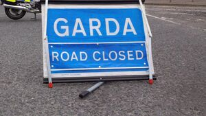 Two people taken to hospital following crash in Cork, Lee Road closed