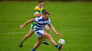 Castlehaven showed Cork football fans how to kick on with the right attitude