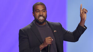 Kanye West takes legal action in bid to be on presidential ballot