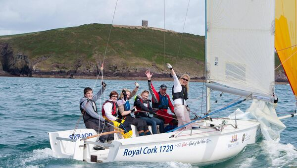 The Royal Cork Yacht Club, the oldest yacht club in the world, had planned an exciting series of events across Cork Harbour this summer to celebrate its 300th anniversary.