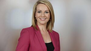 Claire Byrne announced as new presenter of the Today programme on RTÉ Radio 1