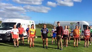 Cork GAA: Sponsorship boost for camogie as senior action is back this weekend