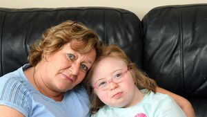 Trapped by Covid-19: Cork Mum heartbroken and worried for Down syndrome daughter as medical appointments cancelled