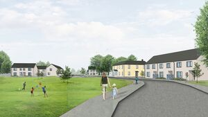 Council to resume house building in Clonakilty