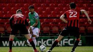 Cork City's four underage teams have started the new season in top form