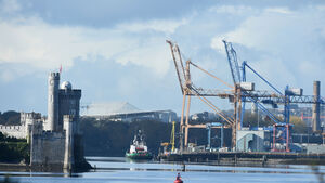 Multi-million euro maintenance dredging to take place in Cork Harbour