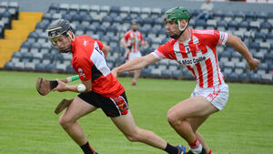 UCC have their critics but proved again what they add to the Cork championships
