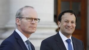Tánaiste defends decision to allow Simon Coveney to retain State car and Garda drivers for ministry