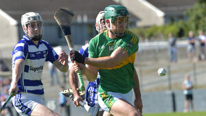 PIHC: Castlelyons continue to impress with big win over Blarney
