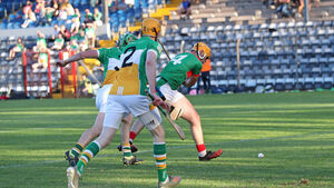 Dalton shows his class to inspire Fr O'Neill's against Bride Rovers