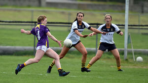 West Cork draw with Cork ladies football champs Mourneabbey after a thriller