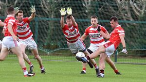 Cork hurling and football fixtures for championship round two are revealed