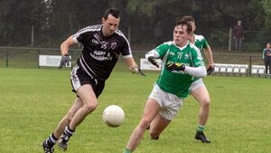 Kiskeam go top of their group after exciting finish against Bantry