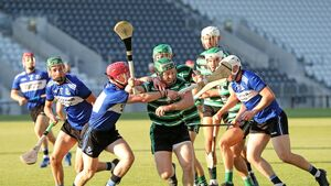 Cork hurling: Sarsfields' gifted young forward line can still find another level