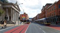 Councillor: Northside 'ignored' in Luas plans for Cork city