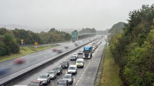 Two N40 crashes lead to significant delays across Cork