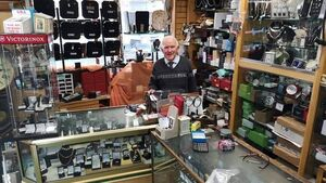 Gem of a business in West Cork set to shut up shop