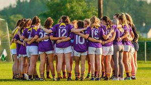 West Cork ladies footballers deliver against Éire Óg to move into semi-final