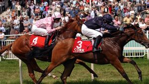 Cork racing: Jane Mangan marks your card for the weekend action