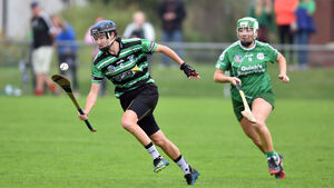 Camogie: Deadly Douglas dash past Ballincollig with Mackey in top form