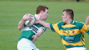 Glanworth hold on for a fine win over Mayfield in Intermediate A Championship