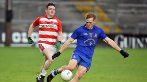 O'Keeffe has the Barrs primed to take down Ballincollig in Cork SFC opener